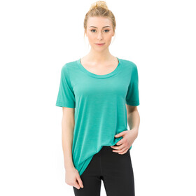super.natural Oversize T-paita Naiset, aloe green